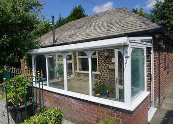 Thumbnail 2 bed detached bungalow for sale in Preston Old Road, Blackburn, Lancashire