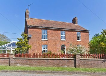 Thumbnail 5 bed detached house for sale in Dereham Road, Scarning, Dereham
