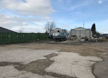 Thumbnail Light industrial to let in Shawfield Road, Barnsley