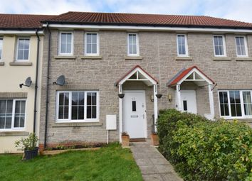 Thumbnail 2 bed semi-detached house for sale in Neville Close, Charlton Adam