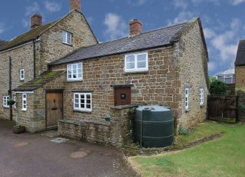 Thumbnail 3 bed cottage to rent in Main Street, Tadmarton