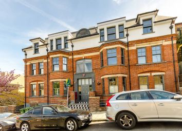 Thumbnail 2 bedroom flat for sale in Jasper Road, Crystal Palace