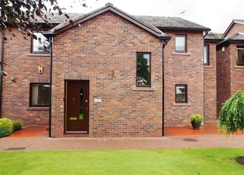 Thumbnail 2 bed flat for sale in Sutton Court, Scotby, Carlisle, Cumbria
