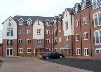 Thumbnail 2 bed flat to rent in Hidcote House, Penruddock Drive, Tile Hill, Coventry
