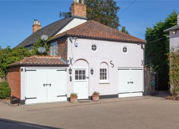 Thumbnail 1 bed detached house for sale in Manor Road, High Beech, Loughton, Essex