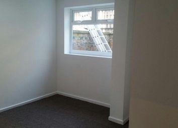 Thumbnail 1 bed flat to rent in Rice Lane, Walton