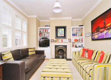 Thumbnail 2 bed flat to rent in Aylmer Road, London