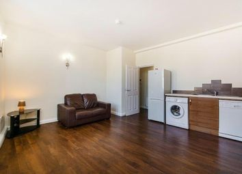 Thumbnail 1 bed flat to rent in Mitcham Road, Tooting