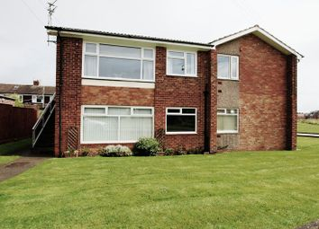 Thumbnail 1 bedroom flat for sale in Monkdale Avenue, Blyth