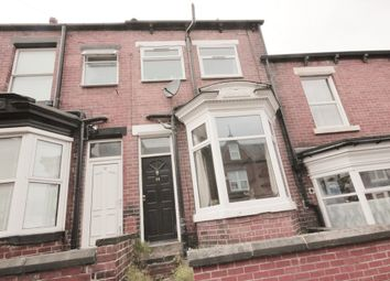 Thumbnail 3 bed terraced house to rent in Pinner Road, Hunter Hill, Sheffield