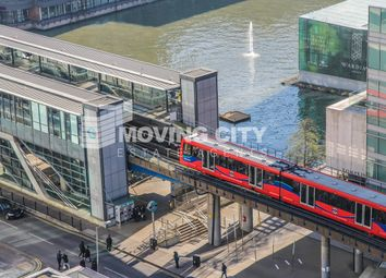 Thumbnail 1 bed flat for sale in Wardian East Tower, Marsh Wall, Canary Wharf
