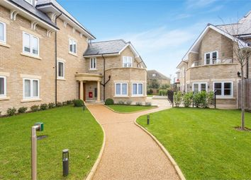 Thumbnail 3 bed flat for sale in Levana Lodge, 53 Calshot Way, Enfield, Middlesex