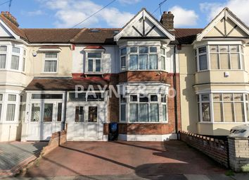Thumbnail 4 bed terraced house for sale in Devonport Gardens, Ilford
