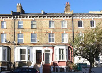 Thumbnail 2 bed flat to rent in Cologne Road, London