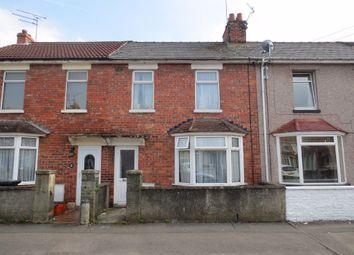 Southampton Street, Swindon SN1. 3 bed property