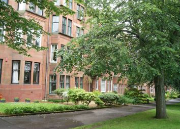 Thumbnail 2 bed flat to rent in Woodcroft Ave, Broomhill