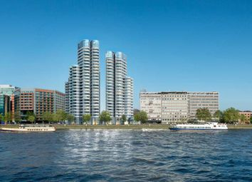 Thumbnail 3 bedroom flat for sale in Albert Embankment, Lambeth, London