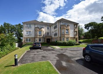 Thumbnail 2 bed flat for sale in Cornhill Road, Perth
