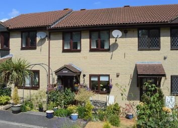 Thumbnail 2 bed terraced house for sale in St. Marys Rise, Writhlington, Radstock