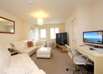 Thumbnail 2 bed flat to rent in Royal Court, Eye Road, Peterborough