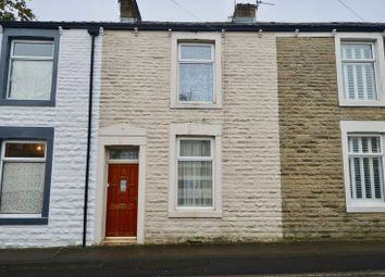 Thumbnail 3 bed terraced house for sale in Bridge Street, Great Harwood, Blackburn