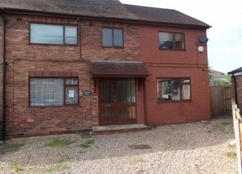 Thumbnail 4 bed semi-detached house for sale in Myrica Grove, Hoole, Chester, Cheshire