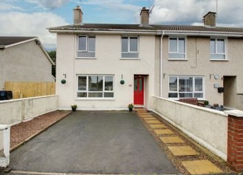 Thumbnail 3 bedroom end terrace house for sale in Ashmount Park, Portaferry