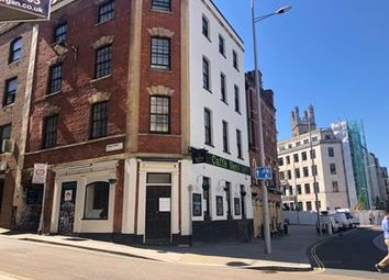 Thumbnail Restaurant/cafe to let in 12, Small Street, Bristol