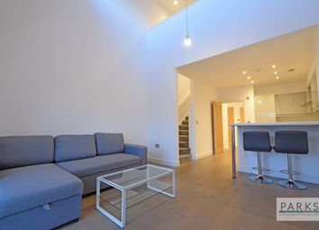 Thumbnail 2 bed flat to rent in Providence Place, Brighton