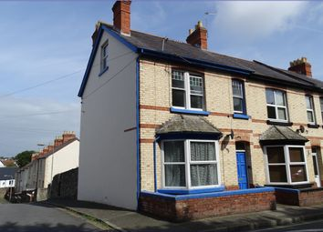 Thumbnail 1 bed flat for sale in 6 North Road, Bideford