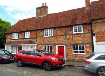 Thumbnail 2 bed cottage to rent in The Hummicks, Dock Lane, Beaulieu, Brockenhurst