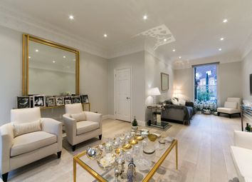Thumbnail 5 bed property for sale in Eaton Terrace, London