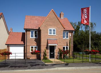 Four Elms Place, Chattenden, Rochester, Kent ME3. 4 bed detached house for sale