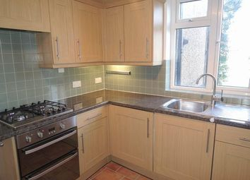 Thumbnail 3 bed flat to rent in Chester Court, West Acton, London