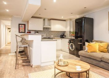 Thumbnail 2 bed flat for sale in Orchid Place, Basildon