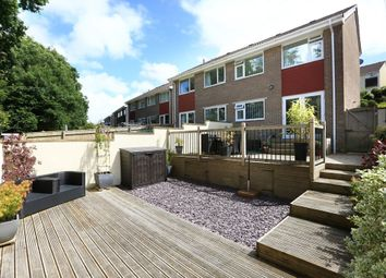 Thumbnail 4 bedroom semi-detached house for sale in Holmwood Avenue, Plymstock, Plymouth
