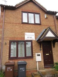 Thumbnail 1 bed semi-detached house for sale in Granary Road, Northampton