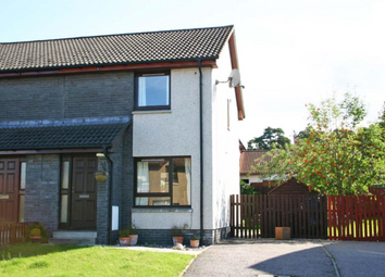 Thumbnail 2 bed semi-detached house to rent in Ardness Place, Inverness, 4Qy