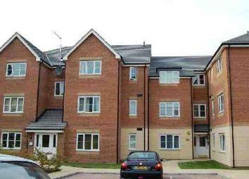 Thumbnail 2 bed flat to rent in Eaton Way, Borehamwood