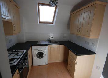 Thumbnail 2 bed flat to rent in Coneygarth Place, Ashington
