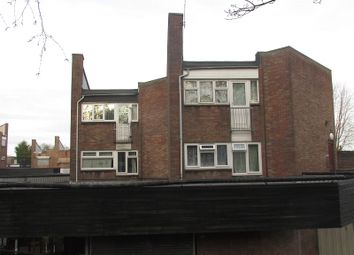 Thumbnail 2 bed maisonette for sale in Fairwater Square, Cwmbran