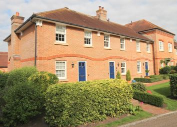 Springfield Park, Horsham, West Sussex RH12. 3 bed end terrace house