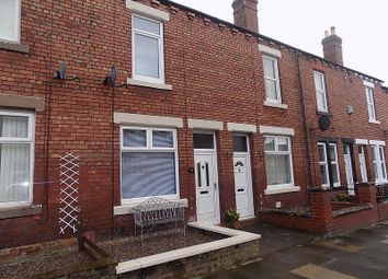 Thumbnail 2 bed terraced house for sale in Monks Close, Carlisle