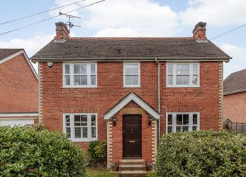 Thumbnail 4 bed detached house for sale in Ellis Road, Crowthorne
