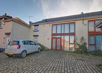 2 bed terraced house for sale in Sivell Place, Heavitree, Exeter EX2