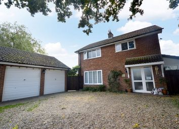 Thumbnail 5 bed detached house for sale in Sir Williams Lane, Aylsham, Norwich, Norfolk