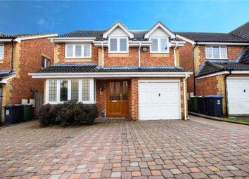 4 bed detached house for sale in Halsey Drive, Hemel Hempstead, Hertfordshire HP1