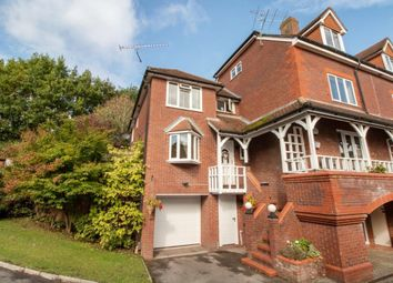 Thumbnail 3 bed end terrace house for sale in Beddington Court, Lychpit, Basingstoke