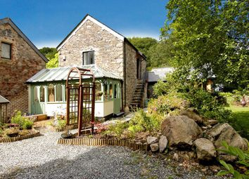 Thumbnail 4 bed barn conversion to rent in Shaugh Prior, Plymouth