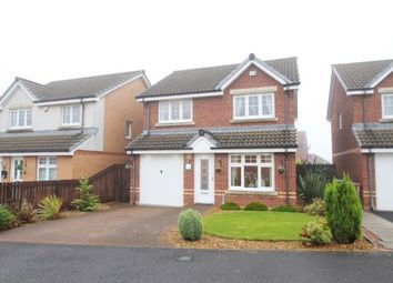 Thumbnail 3 bed detached house for sale in Sir Thomas Elder Way, Kirkcaldy, Fife